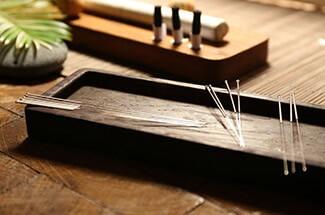 Tamaños Agujas acupuntura
